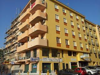 Rehabilitación de edificio en  Sabinillas